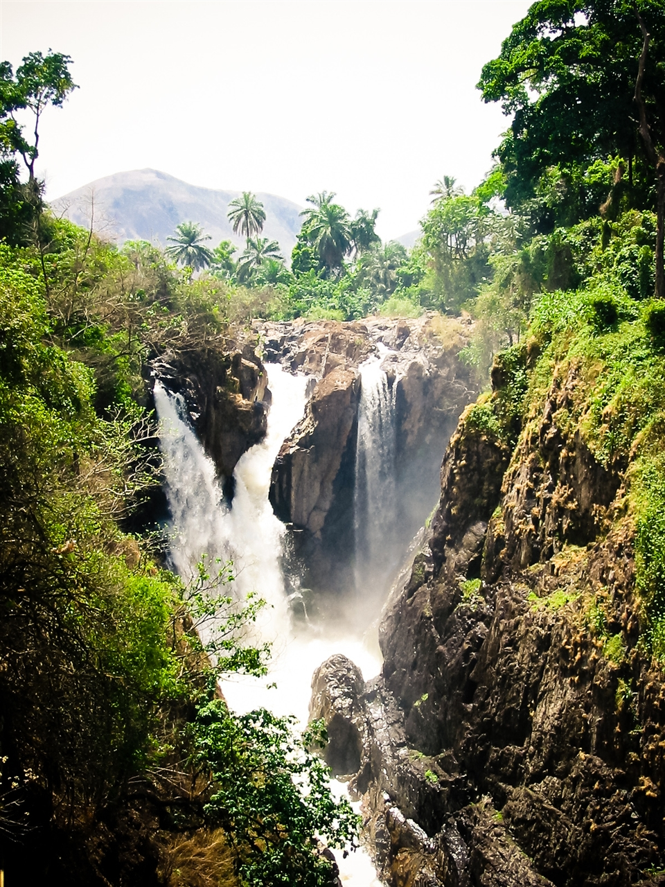Things To Visit In Cameroon And Cameroon Sightseeing Tour